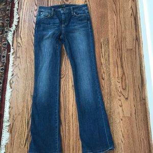 Joes Jeans slim bootcut size 27